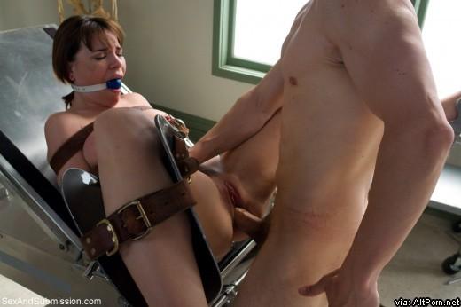 Dana dearmond sex and submission