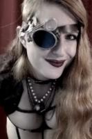 Super Steampunk Babe KayleePond