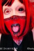 Spooky Monster Princess Kota_Morgue