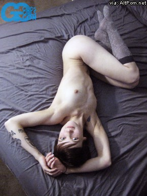 GodsGirls: Hot Little Pandoras Bed