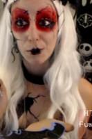 Halloween Spooky Doll WingID_Lust