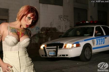 BurntFilm: Smutty NY Erotica
