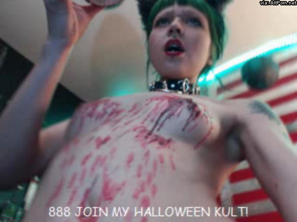 Hot Wax Show with Space Kitty Kota_Morgue