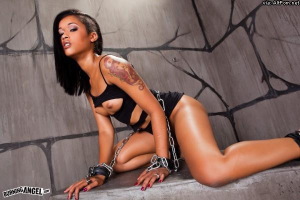 skin diamond slave
