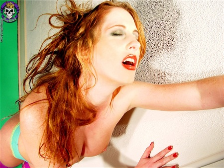 Natali Demore on BlueBlood.com