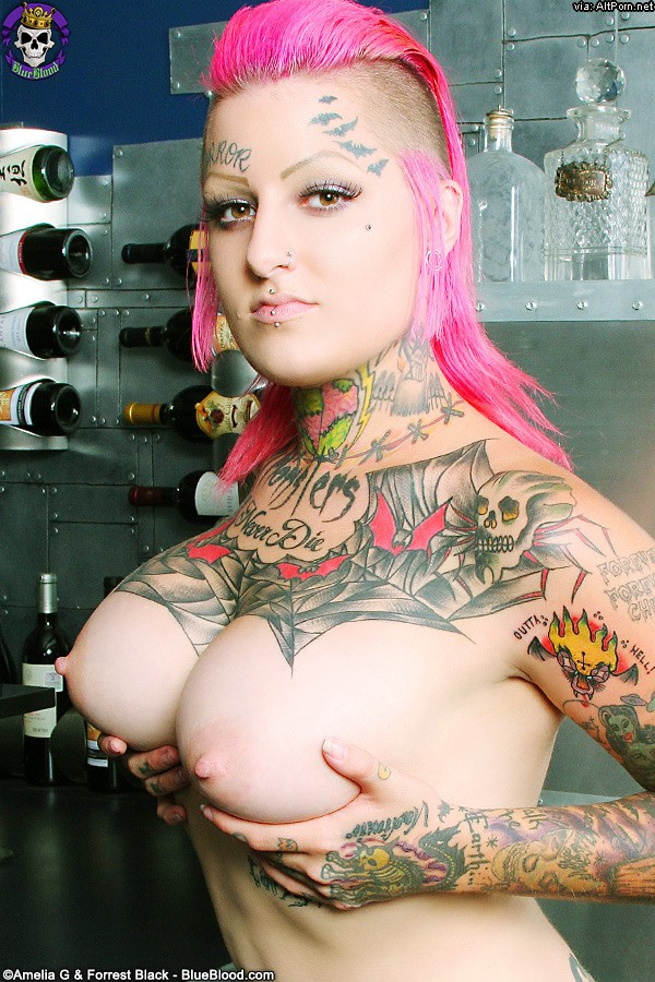 busty nude hot bbw gifs