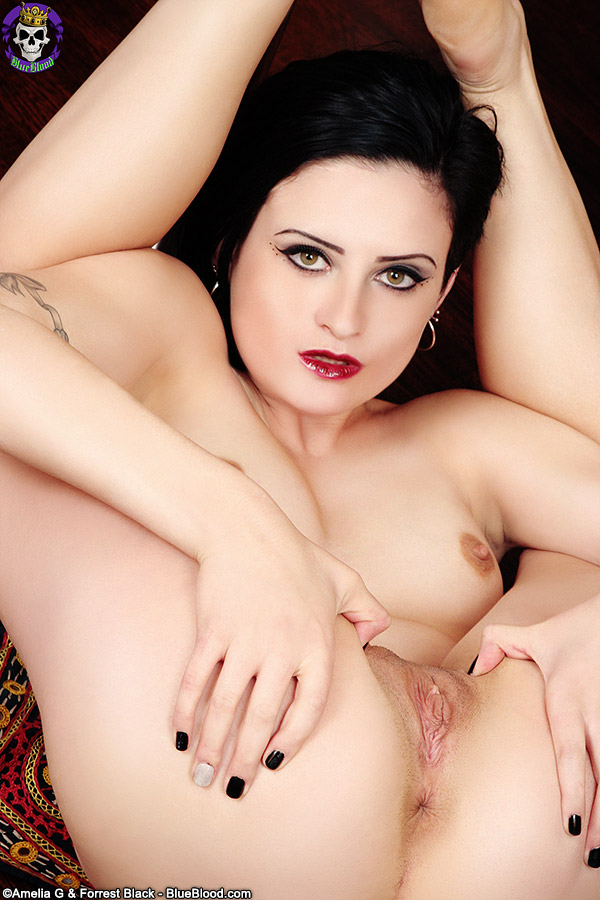 Annika Amour