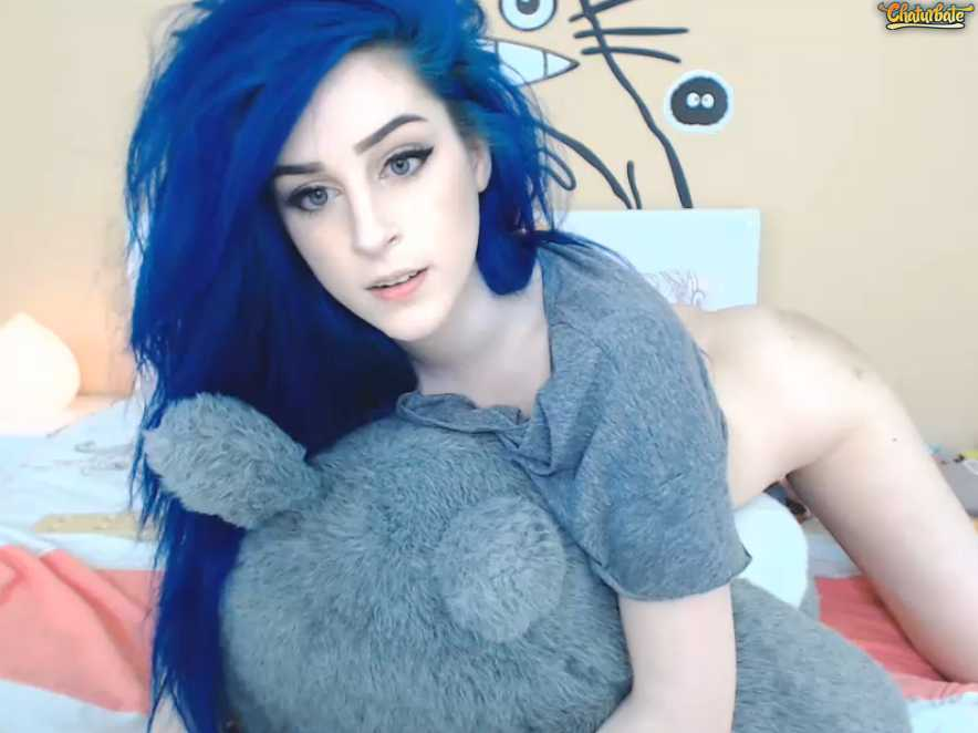 Thoroughly Spanked Kati3kat