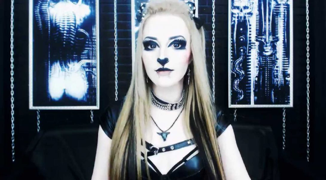 Deep Throat Meow Xandria Goddess