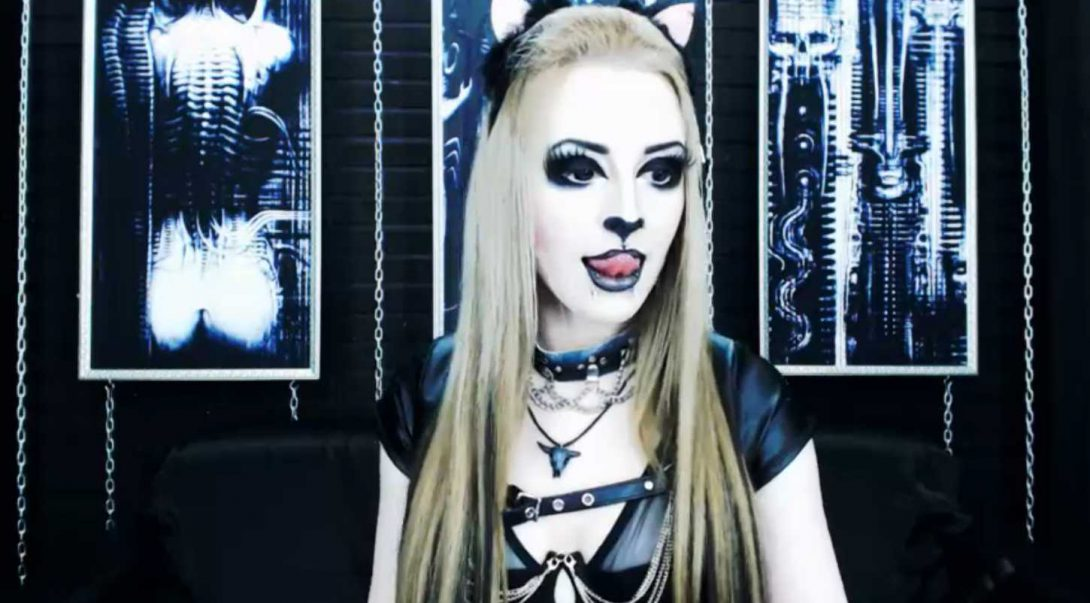 Gothic Licks from Xandria Goddess