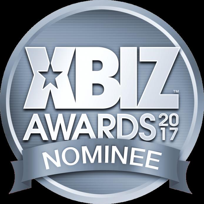 xbiz awards nominee