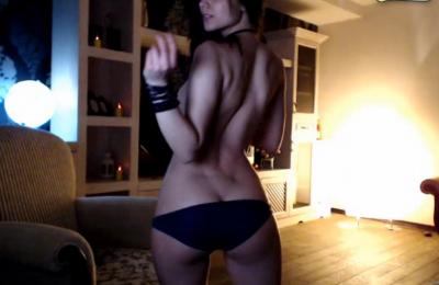 Laurenbrite nude