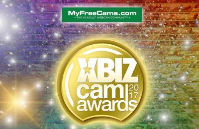 xbiz cam awards mfc