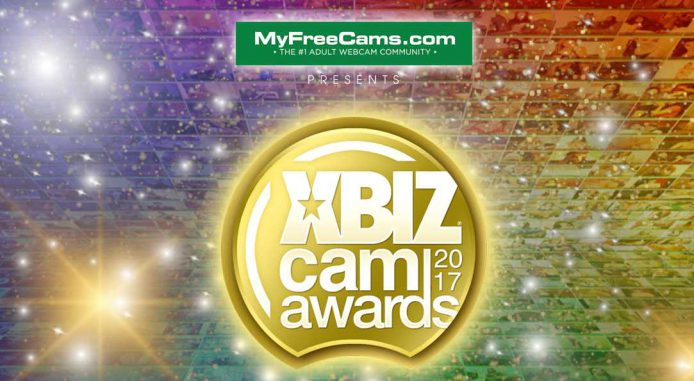 xbiz cam awards mfc