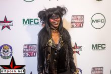 AltPorn Awards 2017 Red Carpet