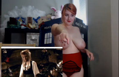 KayleePond Is The Professional Music Video Re-Enactor With The Best Tits