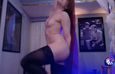 Gamerlana Seduces With A Wondrously Sexy Dance