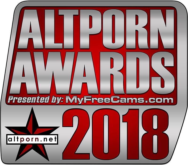 AltPorn Awards 2018