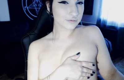 LeviTheWinter Is A Sinful Seductress