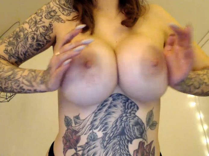 Busty LorettaRose Makes You Want Something To Squeeze