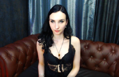 Vlasta Sky Is A Smooth, Sexy Domme