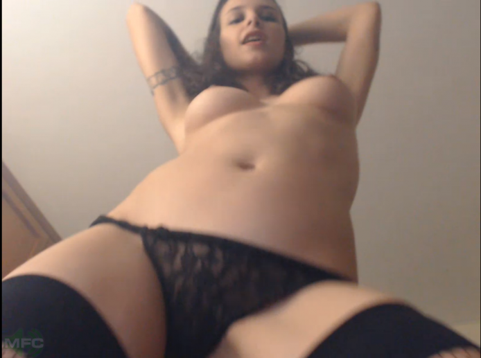 GweenBlack Wants To Do Bad Things With You