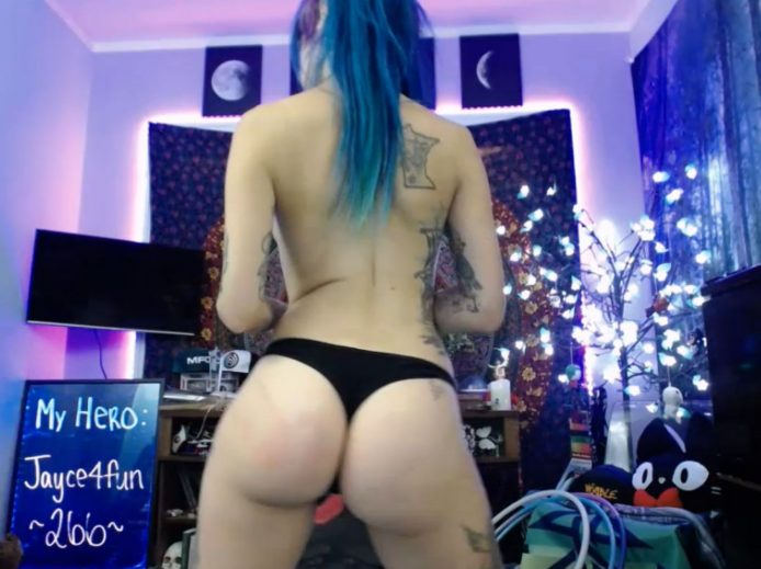 Denver_Max Paddles Her Astounding Ass