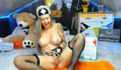 Naughty Nurse ElouisePlease Will Make You Feel Good