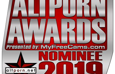 AltPorn Awards 2019 Nominee