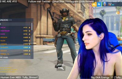 Open Some Lovely Loot Boxes With Kati3kat