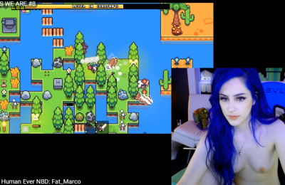 Enjoy A Morning Of Gorgeous Gaming With Kati3kat