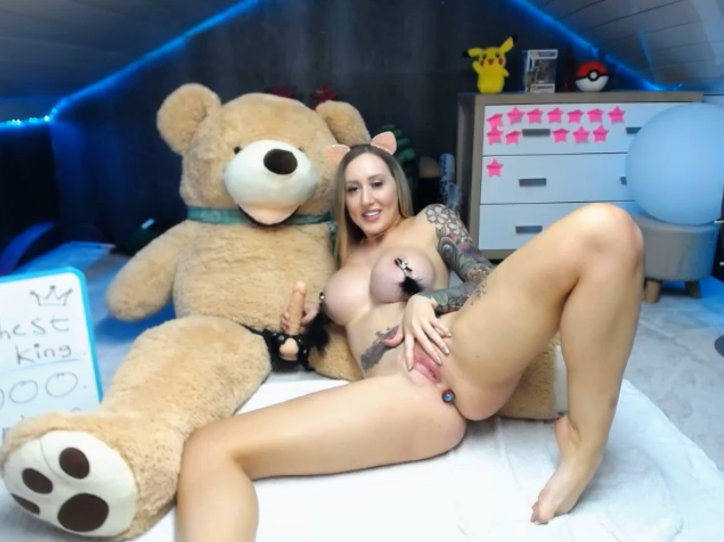 Teddy Moutinho Porn Pic