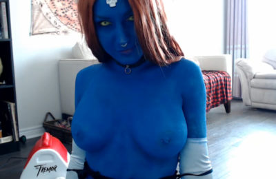 CaitieCroft Adds Some Mystique To Your Day