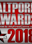 Best Toys Indie Clip Artist AltPorn Awards 2018 Nominees