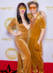 XBIZ Awards 2020 Red Carpet Gallery (1 of 3)