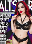 AltStar Magazine Issue 12 Free Download Presented by MyFreeCams