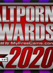 AltPorn Awards 2020 Nominees Full List